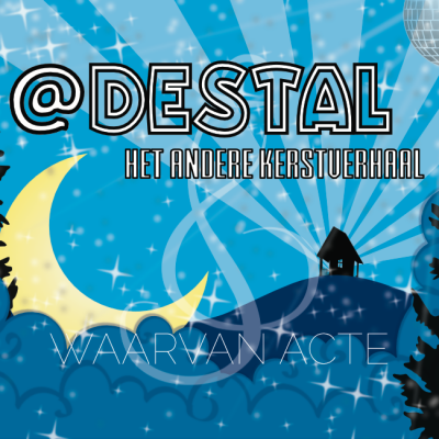 Kerstmusical @DeStal