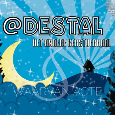 Kerstmusical @DeStal