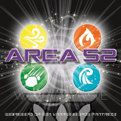 AREA 52 Waarvan Acte Theaterproducties