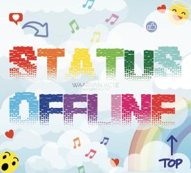 Eindmusical Status Offline
