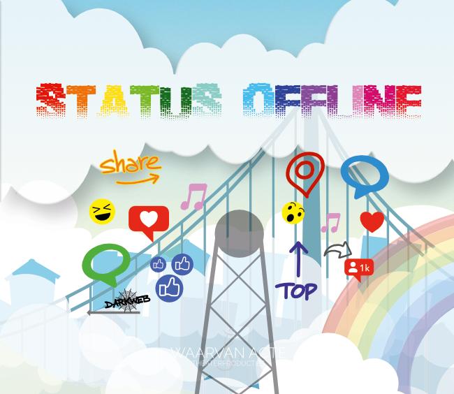 Status Offline Waarvan Acte Theaterproducties